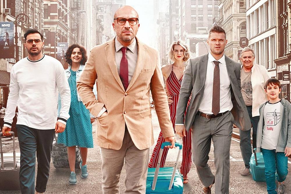 Digiflex's spy thriller 'Munich' starring Ceremy Arons starts production